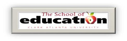 Intergenerational Mobility, ranked CAU as the leader among Atlanta area college in the rate of economic mobility.