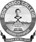 COLLEGE LOGO 3 Main Elements The spirit and the Scripture Christian inspiration for all that we do. Don Bosco Our educational philosophy. Maram House- Rooted in the culture of the people.