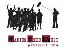 Darius Goes West Know About It Lesson Plan Subject: Language Arts, Humanities, Psychology, Social Studies Age Range: 6 th 12 th Grade Created By: Mary E.
