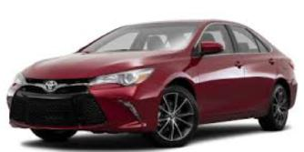 Machine Learning example: using SVM to recognize a Toyota Camry ML Support Vector