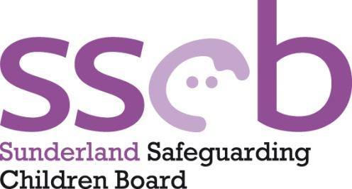 Quality Assurance of Single Agency and Multi-Agency Safeguarding Children and Young People Training Updated: