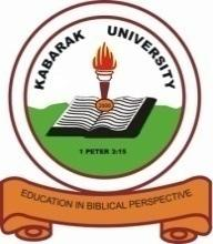 Kabarak University Education in Biblical Perspective Kabarak University invites applications for admission PART-TIME (FORMERLY SCHOOL-BASED) PROGRAMMES NOVEMBER 2017 INTAKE COMMENCING ON NOVEMBER 29,