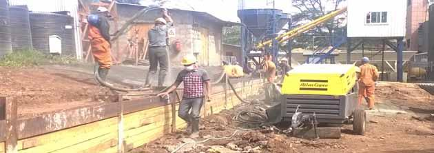 Way Forward The Center for International Programmes and Links will continue to demand full disclosure of all on-going international projects in departments/schools from the respective Deans/Directors.