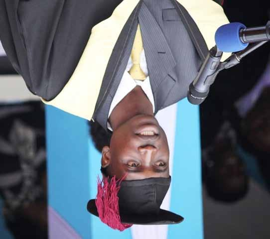 Grauands In 2013, the School graduated the following numbers: B.Sc. Actuarial Science 103 B.Sc. Mathematics 18 B.