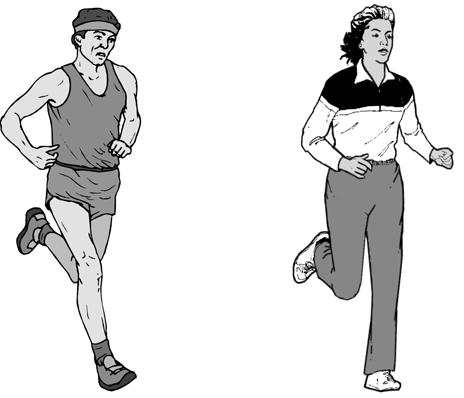 VI Question Physical Exercise Regular but moderate physical exercise is good for our health.