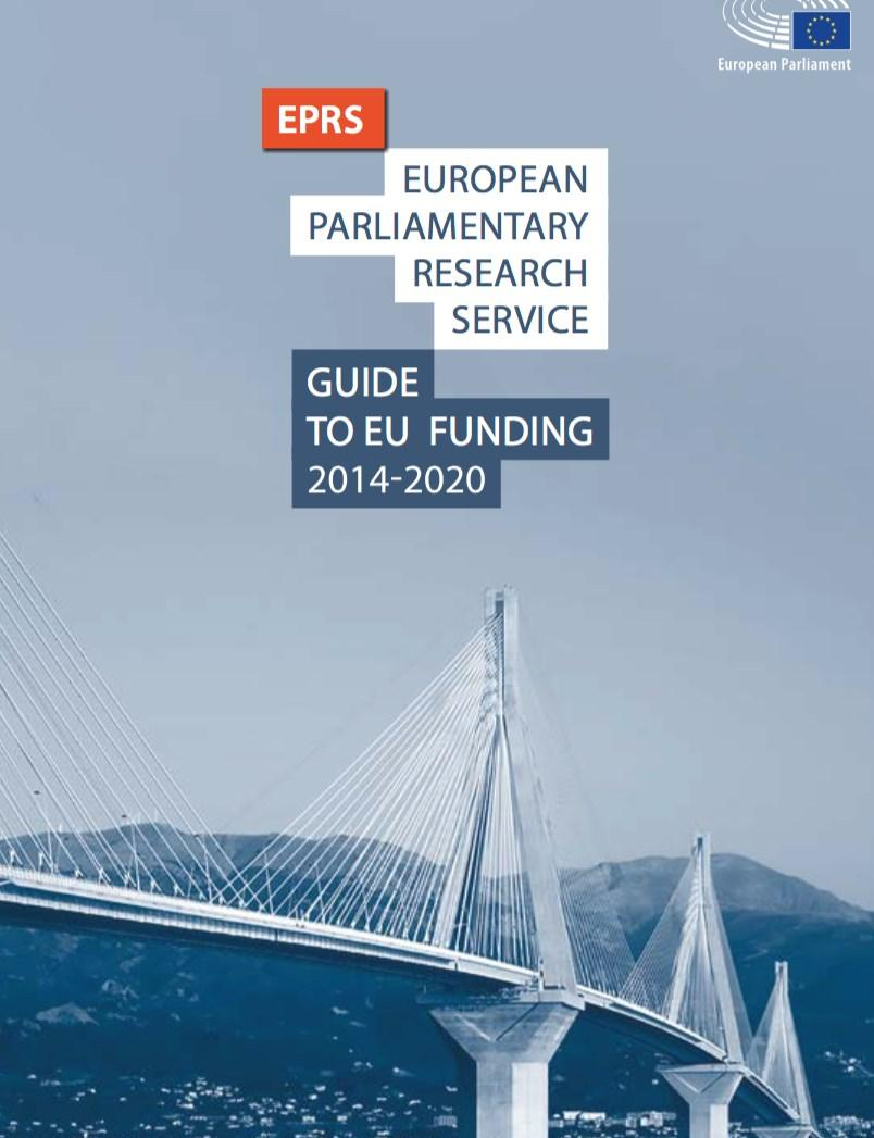Volume 1, Issue 1 Page 5 Understand European funding, 2014-2020 Increase your knowledge in the wide-range of European (Mobility) programmes This funding guide is a basic introduction to funding