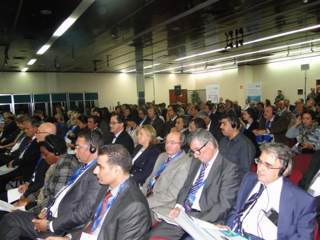 Since 2003, Annual Plenary Assemblies on implementation of Water Framework Directive in the