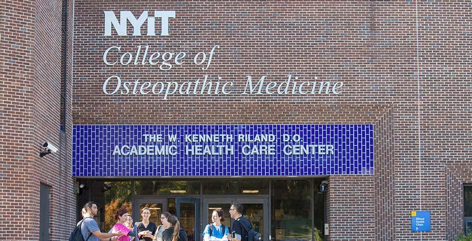 College of Osteopathic Medicine - PDF