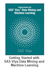 HOW TO IN SAS MACHINE LEARNING IN SAS