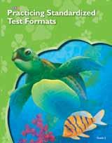 Additional tools that teachers have used with Reading Mastery Signature Edition Practicing Standardized Test Formats help students understand test