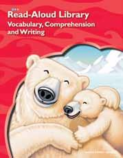 Literature Robust vocabulary instruction tied closely to comprehension For Grades K and 1, daily reading with an emphasis on word meaning expands students vocabulary into the world of mature speakers