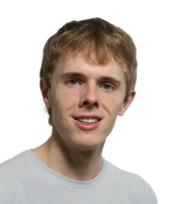 Andrew Musser Doing a PhD at Cambridge University (UK) Studying physical processes with the potential to improve solar cell performance leading to energy efficiency gains.