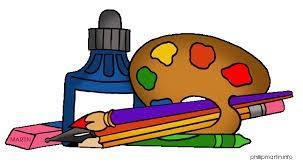 5 ARTS AND CRAFTS: (Club limited to 20 Kindergarten students) Club Fee: $5 Description of the Club: In Arts & Crafts club, we will be using our creativity to explore a variety of materials such as: