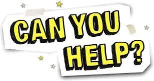 Please let us know if you are able to assist on the following dates Wed 16th Nov Thur 17th Nov Frid 18th Nov UNIFORM SHOP HOURS Monday 2.45pm - 3.30pm Tuesday 8.15am - 9.