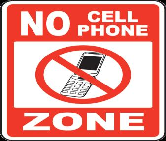 CB SOUTH CELL PHONE POLICY Cell phones are only to be used during teacher-directed instructional times of the block. This means they are to be off and out of sight unless told otherwise.