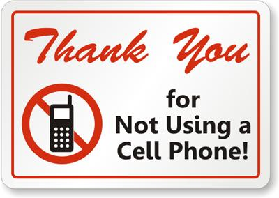 o Cell phones are never to be visible during any type of classroom assessment or exam, and having a cell phone in sight during an exam can result in the student being guilty of violating the CBSD