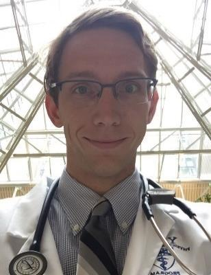 Assistant Matthew.drause@yale.edu BIO: Matthew is a second year physician associate student at the Yale School of Medicine.