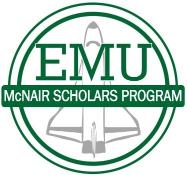 Eastern Michigan University McNair Scholars Program Newsletter Congratulations Fall Graduates New Location We have moved to Wise Residence Hall First Floor 734.487.8240 Our Staff Dr.