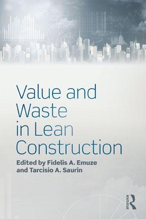 LEARN MORE ABOUT LEAN FROM THE EXPERTS WITH THE TITLES FEATURED IN THIS FREE RESOURCE 9781466554689 9781138903708