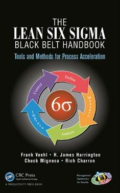 CHAPTER 1 WASTE IDENTIFICATION This chapter is excerpted from The Lean Six Sigma Black Belt Handbook: Tools and Methods for Process