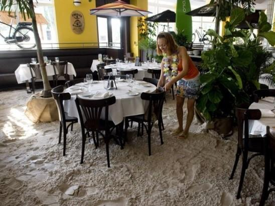 THE MARKET HOURS ARE 9AM- 1PM BEACH PARTY AT CASSIS AMERICAN BRASSERIE-JUNE-16-16 CASSIS IS LITERALLY BRINGING THE BEACH TO BEACH DRIVE IN DOWNTOWN ST. PETE!