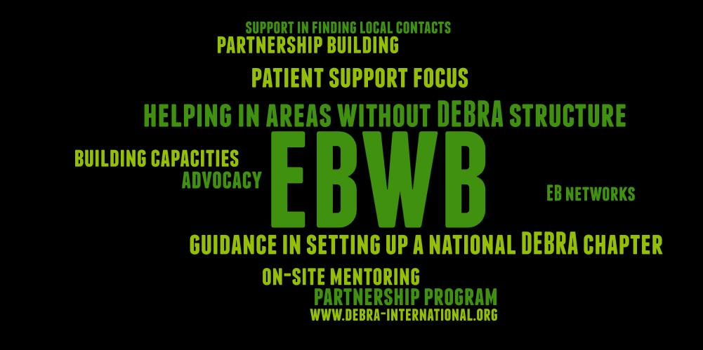 EB-CLINET & EB Without Borders (EBWB) Requests