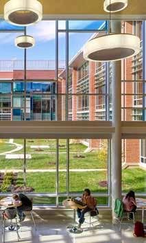 FROSTBURG STATE UNIVERSITY THE SEARCH FOR THE PROVOST AND VICE PRESIDENT FOR ACADEMIC AFFAIRS THE OPPORTUNITY Frostburg State University (MD), a 5,700-student public, four-year university of the