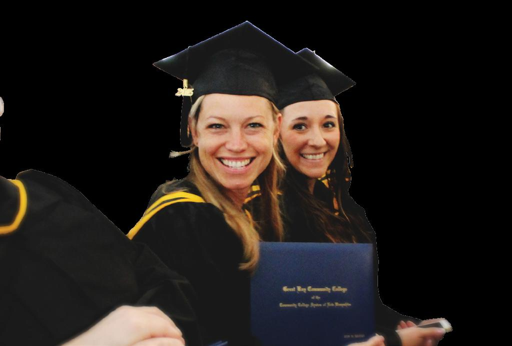 programs and more Affordable tuition $210 per credit (NH residents)