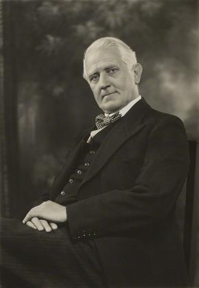 losing by 80 votes to Conservative, Sir Ernest Makins. From 1925 to 1928 he was Chairman of the Royal Colonial Institute and of the East Africa Joint Committee.