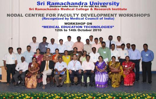 (Faculty members) 1 Basic Course Workshop 26 th to 28 th