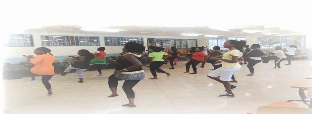"CEES Galaxy Sports Students Start Aerobics at Kikuyu 5pm Daily ""I used to be magnificently curvious."" ""For the last 24 months, not even Nivea has managed to restore my once all time smooth soft skin."