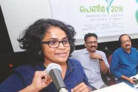 Drisyam 2016 International Documentary Film Festival Under e auspices of e Department of Film Studies Malayalam University a four day long Drisyam 2016, Documentary film festival was conducted.