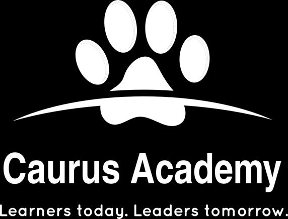 10 CAURUS ACADEMY 41900 N. 42 nd Ave. Anthem, Arizona 85086 Phone 623-551-5083 Fax 623-551-5679 www.caurusacademy.