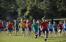 SPORTS NEWS Summer Sport Our school played in the second Summer Sport competition in the first week of Term 2. : Bat Tennis Green came 3rd overall in the competition.