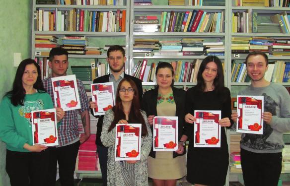 Kowalsky Program for the Study of Eastern Ukraine 12 Established in 1998 at CIUS, the Kowalsky Program for the Study of Eastern Ukraine founded the Kowalsky Eastern Ukrainian Institute (KEUI) at