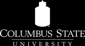 10/17/2017 STRATEGIC PLAN 2018-2023 Vision Columbus State University will be a model of empowerment through transformational learning experiences that prepare students to serve the world as creative