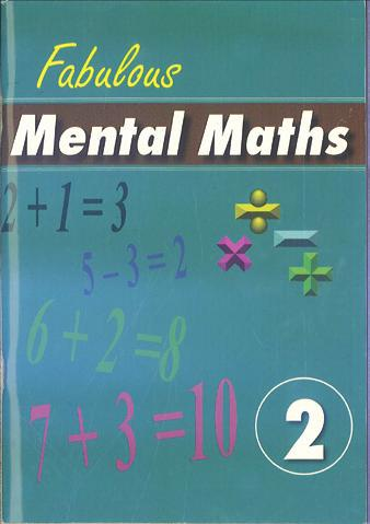 9781920645304 Fabulous Mental Maths