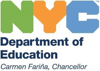 Division of English Language Learners and Student Support Milady Baez, Deputy Chancellor 52 Chambers Street, Room 209 New York, New York 10007 Phone: 212-374-6072 http://schools.nyc.