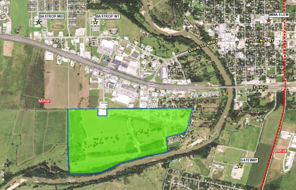 Active Development River s Bend at Pecan Park River s Bend at Pecan Park 687 total lots 408 future lots 85
