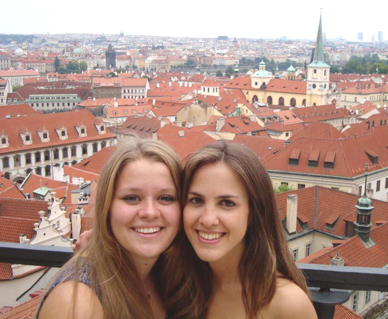 Czech Republic gives P2 a unique insight into pharmacy Many pharmacy students spend the summer between their first and second years of school traveling, working in hometown pharmacies or recharging