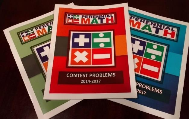 Perennial Math Tournament Tests Rookie Level