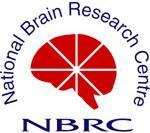 Application No. ---------------------- (for official use only) NATIONAL BRAIN RESEARCH CENTRE (Deemed University) NH-8, Nainwal Mode, Manesar- 122 050, Distt. Gurgaon, Haryana Tel.