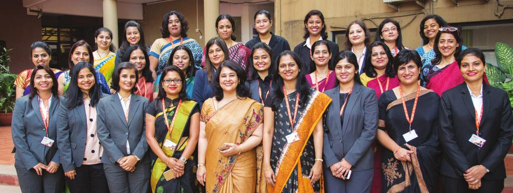 Corporate Partnerships Industry Interface Corporate Partnerships for PGMPW are a coming together of industry and academia for improving women's equity in corporates to enhance economic growth.