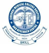 Chennai Medical College Hospital and Research Centre (SRM Group) Tiruchirapalli DEPARTMENT OF PHYSICAL EDUCATION AND SPORTS RESULTS OF EXTRAMURAL TOURNEMENTS ACHIVEMENTS Tamil Nadu Inter Medical