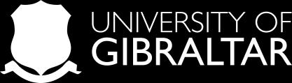 UNIVERSITY OF GIBRALTAR ERASMUS POLICY STATEMENT In compliance with the Purposes of Visibility of the Erasmus+