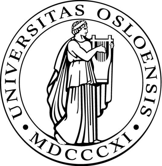 UNIVERSITY OF OSLO Department of informatics Quality definitions and measurements in software