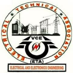 Vardhaman of Department of Electrical and Department of Electrical and Newsletter January 2016 May 2016 About the Department The Department of Electrical & was established in 2002 with an intake of