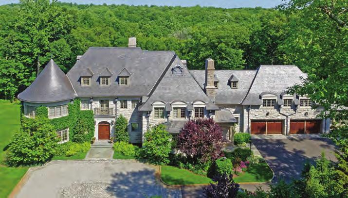 entrance, courtyard, for occupancy. WEB# IA1362007 ARMONK $2,285,000 and pool.