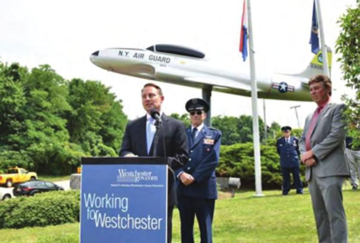 Westchester County Airport: A Hidden Jewel For Air Travelers In The Region BY STACEY PFEFFER It s another busy morning at Westchester County Airport.