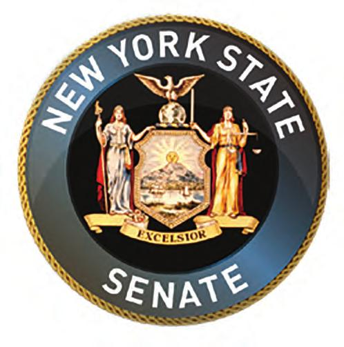Meet the Candidates for NYS Senate District 37 BY BRIAN DONNELLY On Election Day, Nov. 8, Donald Trump and Hillary Clinton aren t the only names on North Castle voters ballots. State Sen.